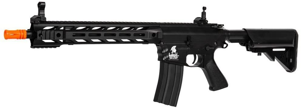 Lancer Tactical Gen 2 SPR Interceptor LT-25 AEG Electric Aerosoft Gun