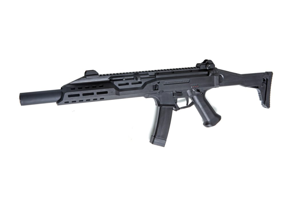 #1 best airsoft guns