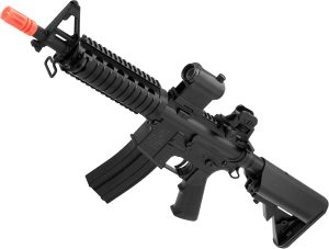 best airsoft rifle