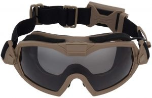 #5 Best airsoft goggles
