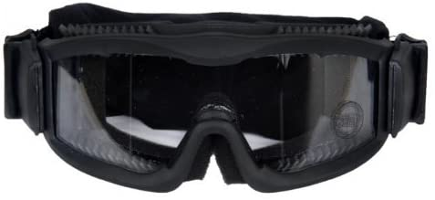 #2 Best airsoft goggles