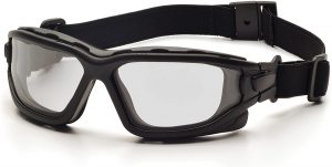 #1 Best airsoft goggles