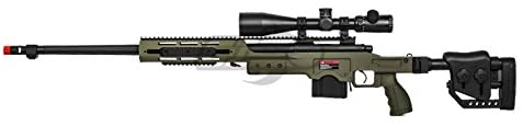 #5 Top ranked airsoft sniper rifle